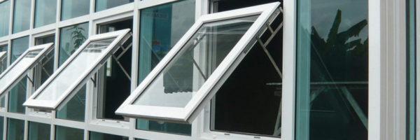 Alyuminievyie okna