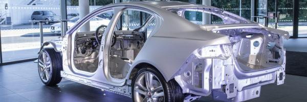 Znachenie alyuminiya v avtomobilestroenii