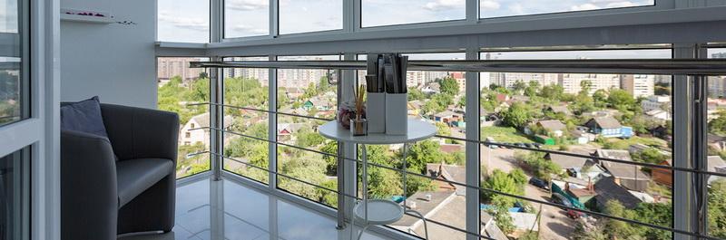 Vyibiraem okna iz alyuminievogo profilya